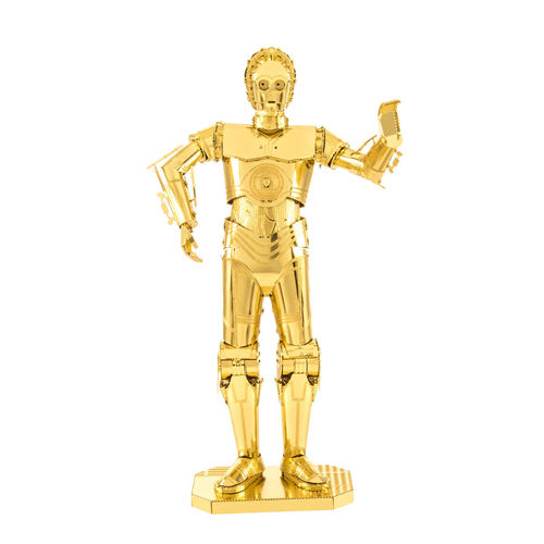 Star Wars C-3PO Gold