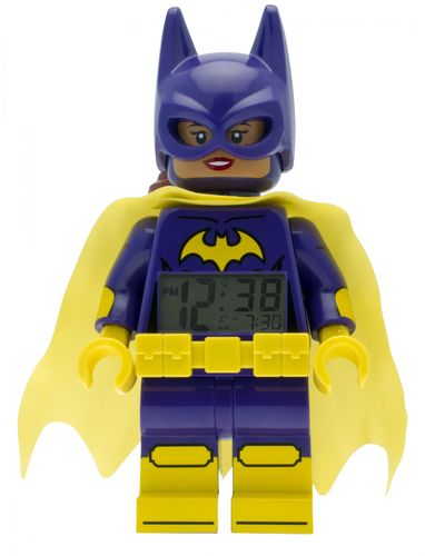 Lego Wecker Batman Movie
